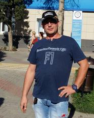 Павел Монченко, г. Геленджик