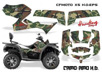 Camo-amo H.D.