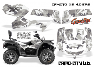Camo-city U.D.