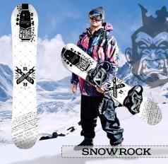 Snowrock#2
