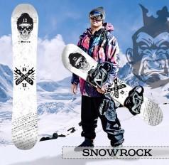 Snowrock#3