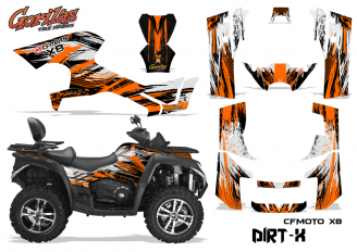Dirt-X