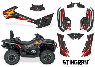 Stingray 2