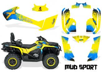 Mudsport