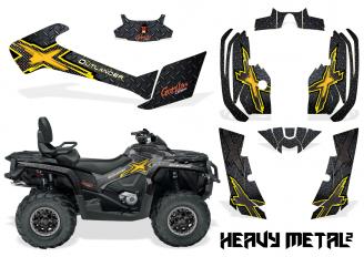 Heavy Metal 2