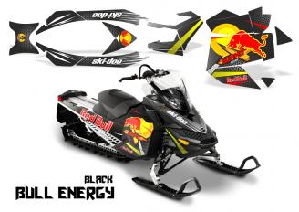 Bull Energy (black)