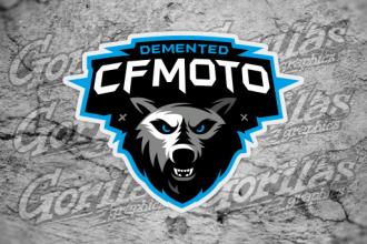 Demented CFMOTO