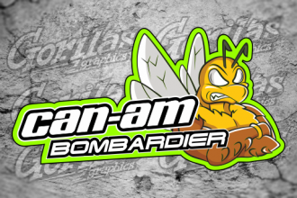Can-Am Bee #2