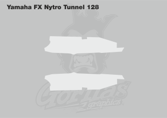 Yamaha FX Nytro Tunnel 128