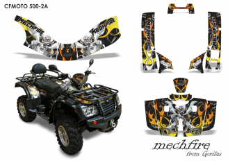 Mechfire