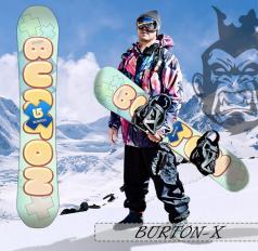 Burton-X